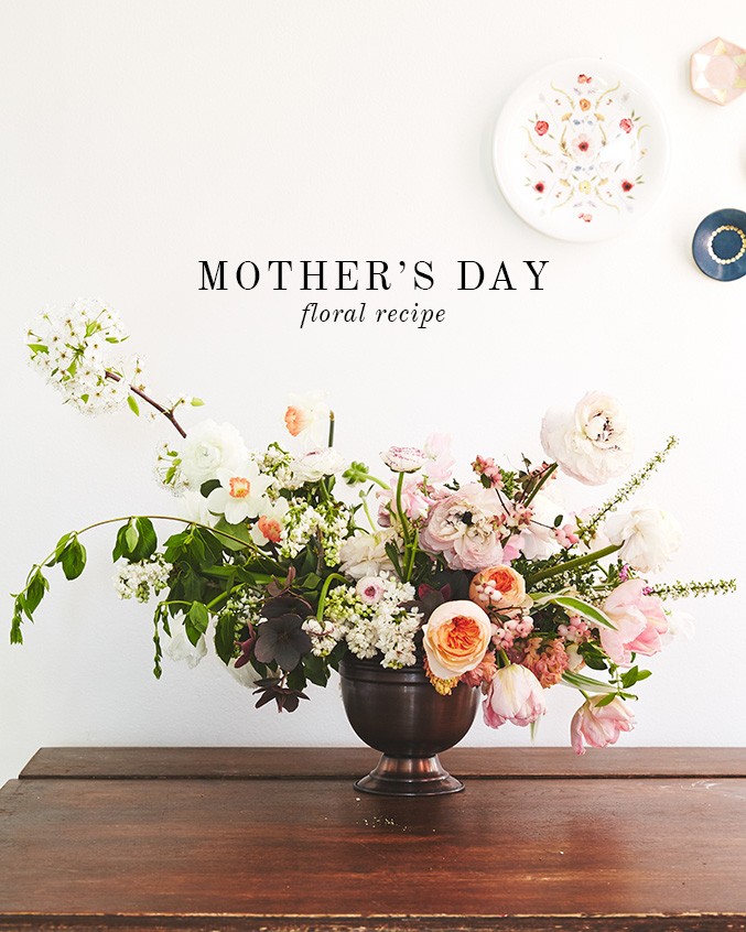Mother 39 s day flower arrangement ideas for Mothers day flower arrangements