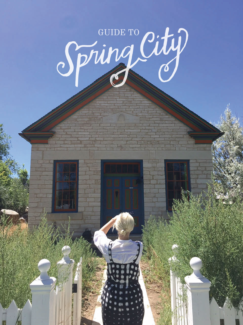Guide to Spring City, Utah