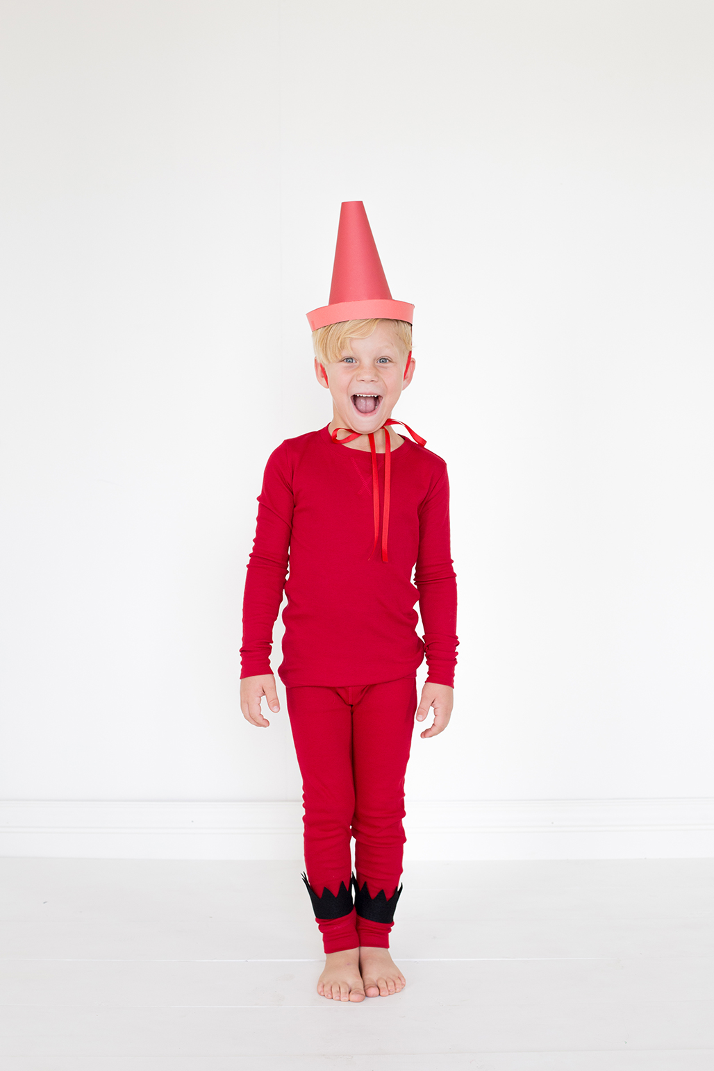 The day the crayons quit costumes red crayon solutioingenieria Choice Image
