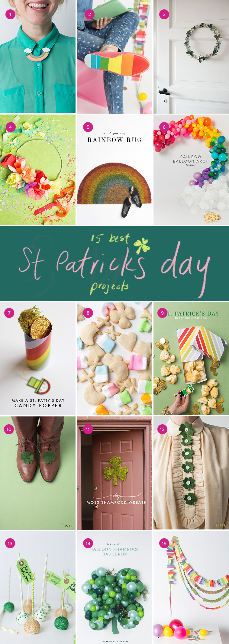 15-best-st-patricks-day-projects