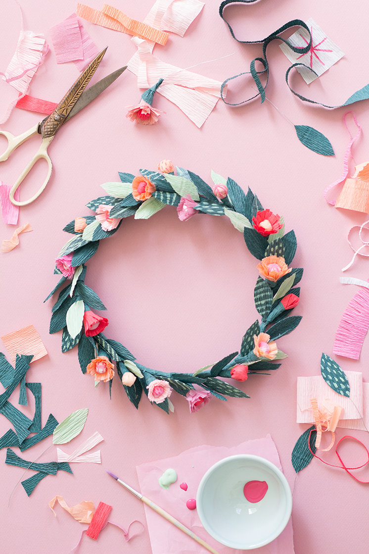 floral-crown-diy