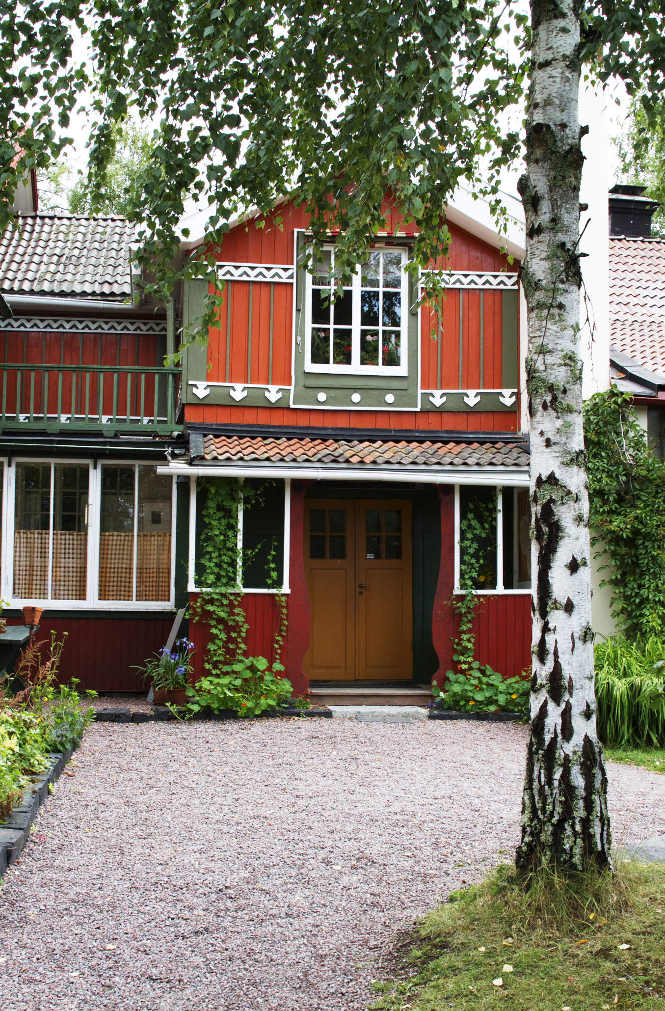 carl larsson's house