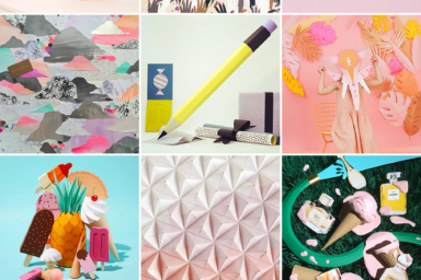 9 inspiring paper artists to follow on Instagram