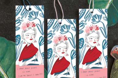 frida-bookmark