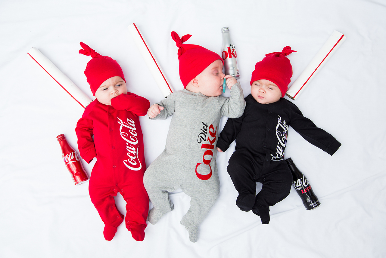 coke-bottle-halloween-costumes-for-baby-triplets-the-house-that-lars ...