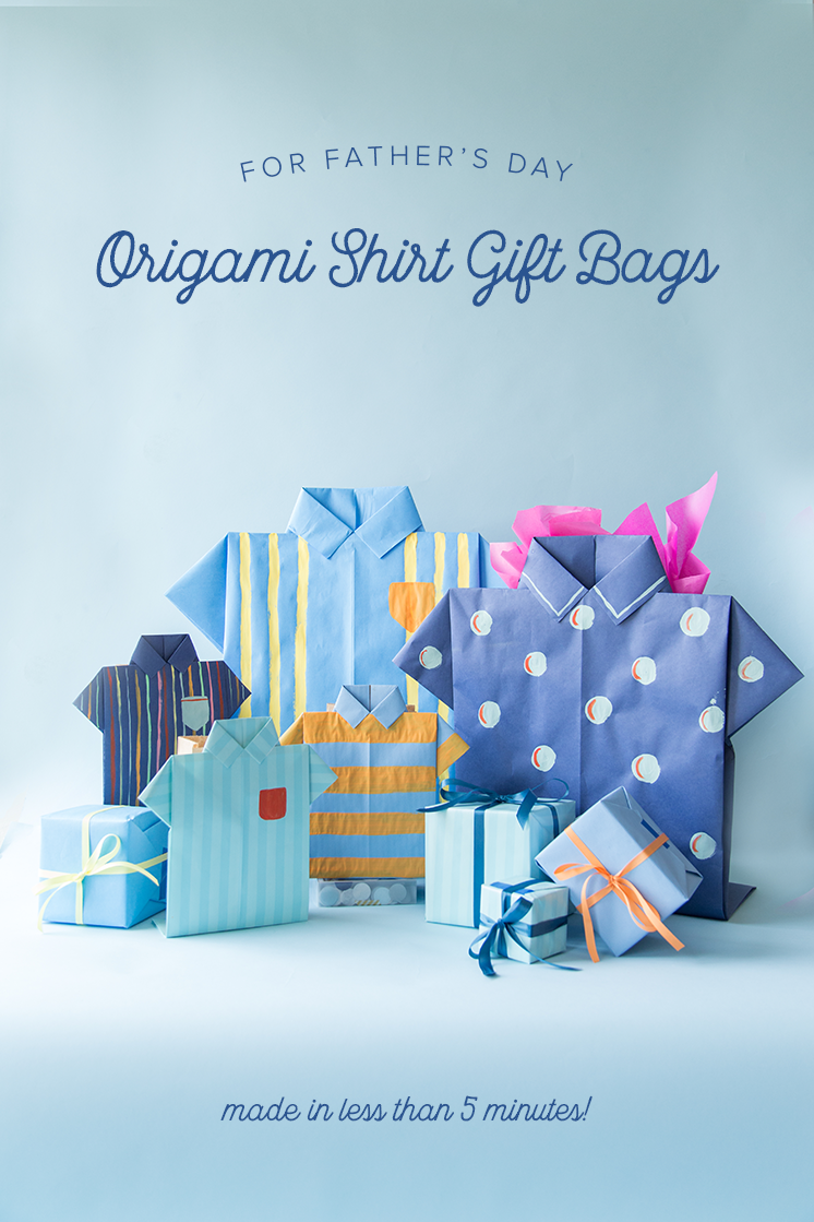 fathers-day-origami-shirts