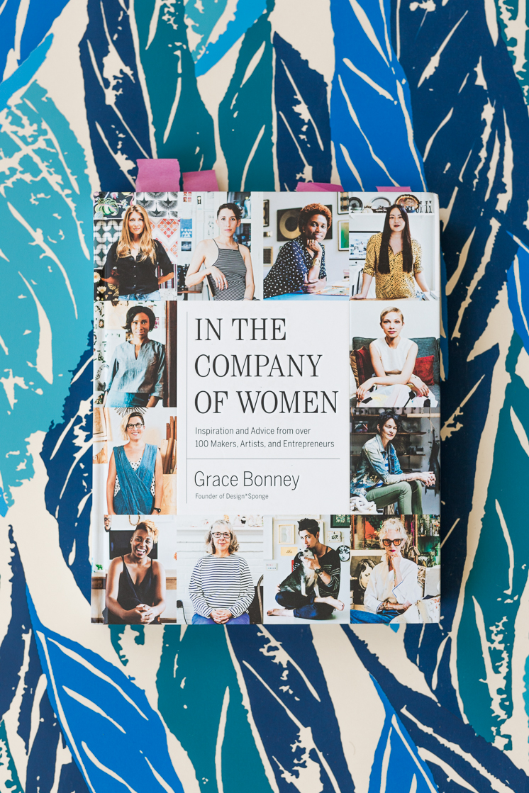 june book club: in the company of women - the house that lars built