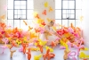 DIY Balloon Garden