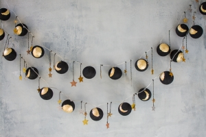 Moon Phase Lights