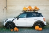 Pumpkin Patch Car
