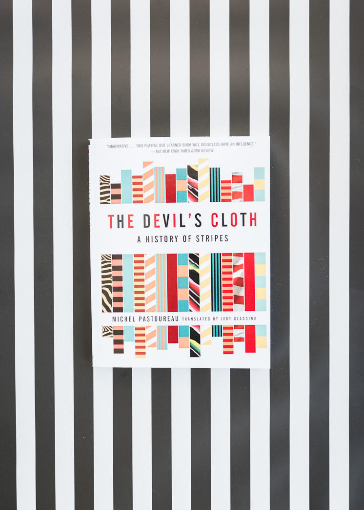 The Devil's Cloth: The History of Stripes