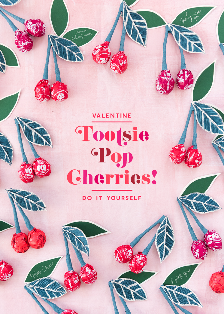 cherry tootsie pops image collections