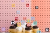 Alexander Girard Inspired Baby Shower