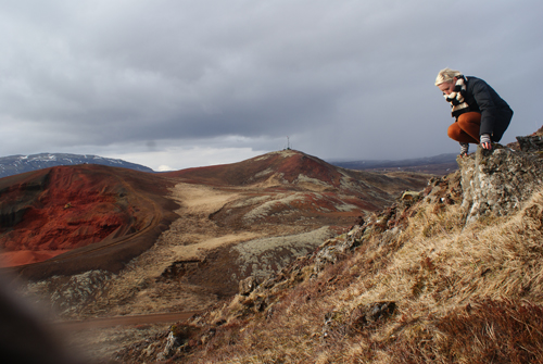 Bless, bless Iceland