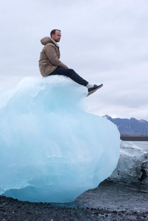 Glacier Lagoon Part Deux