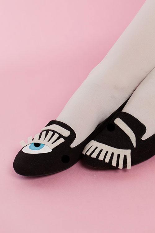 shoes-diy