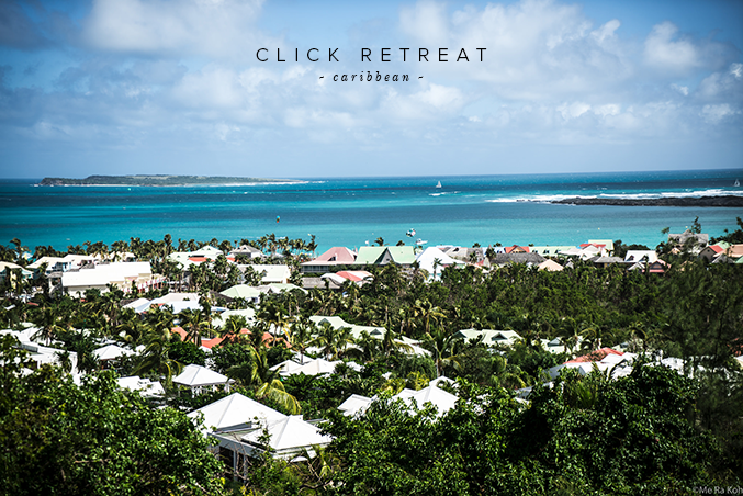 click retreat caribbean