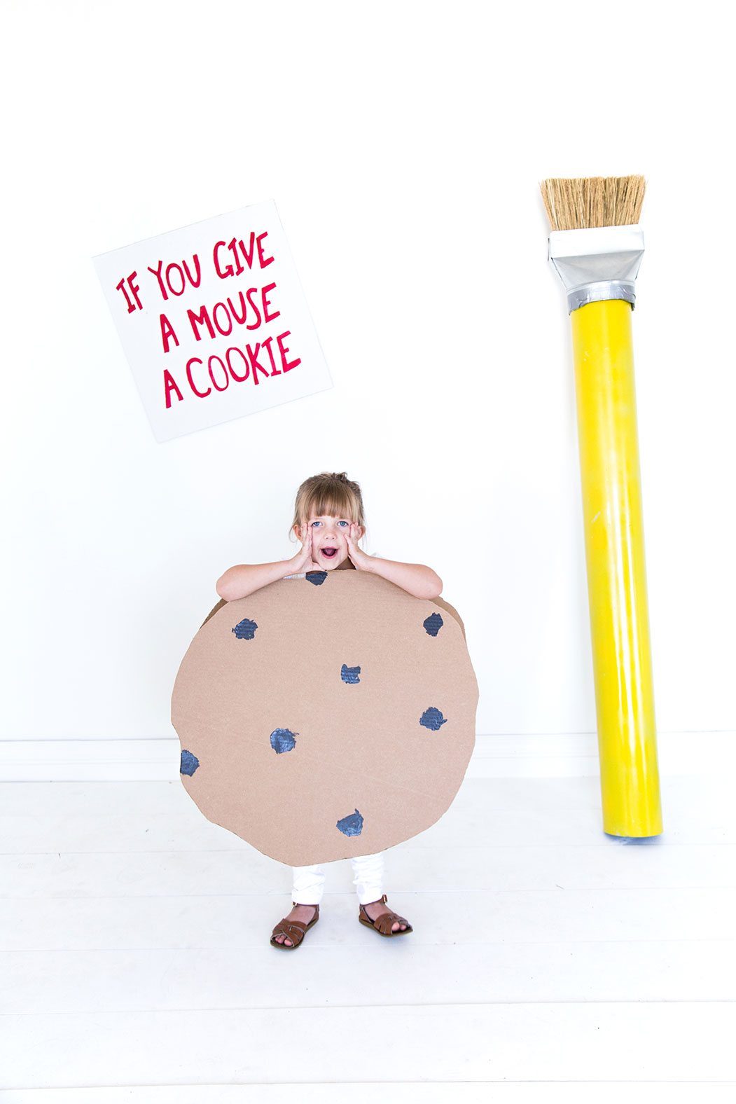 cookie-costume