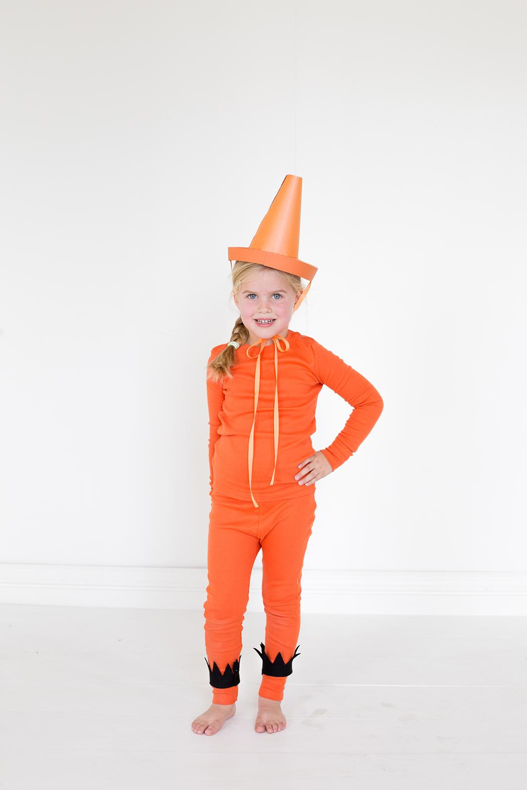 orange-crayon