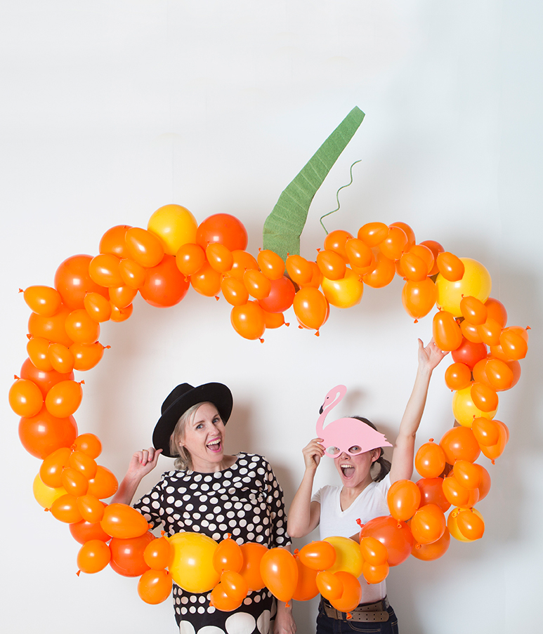 pumpkin-balloon-photobooth