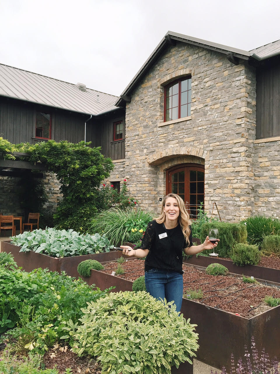 Coming home to Sonoma with Fortessa and Williams Sonoma