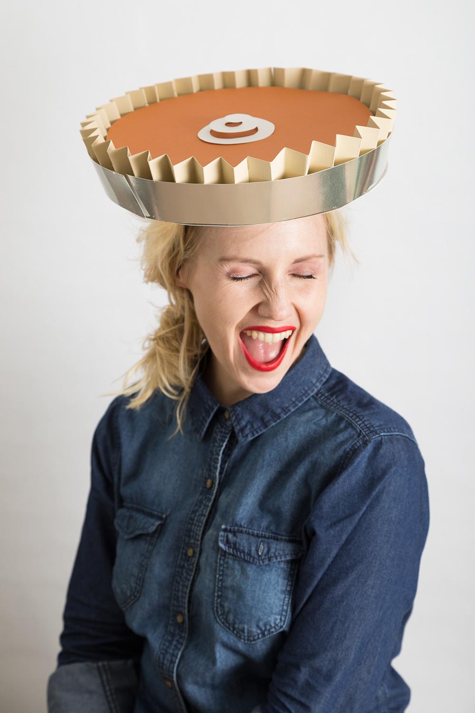 pie-hat
