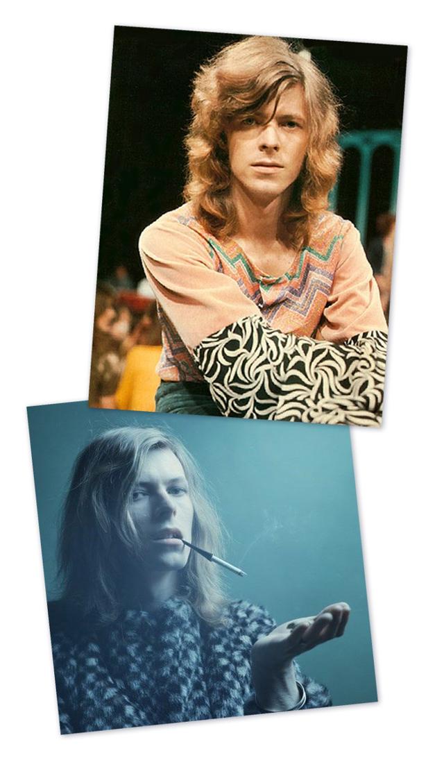 David Bowie | Hippie