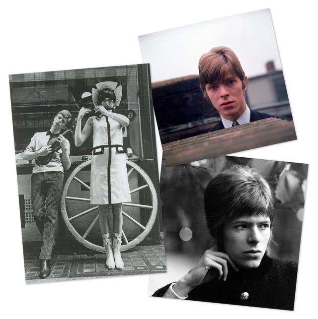 David Bowie | Mod