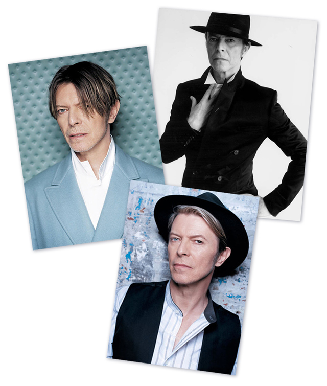 David Bowie | Bowie's Neo-Classical