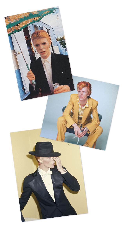 David Bowie | David's Stark Soul