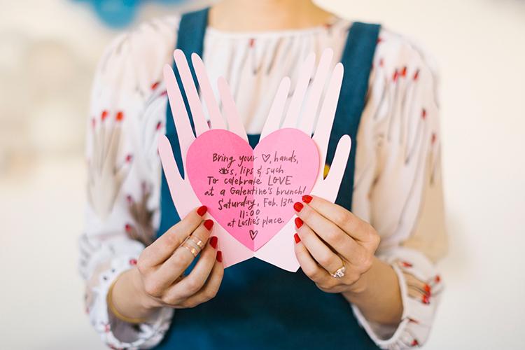 heart pop up valentine