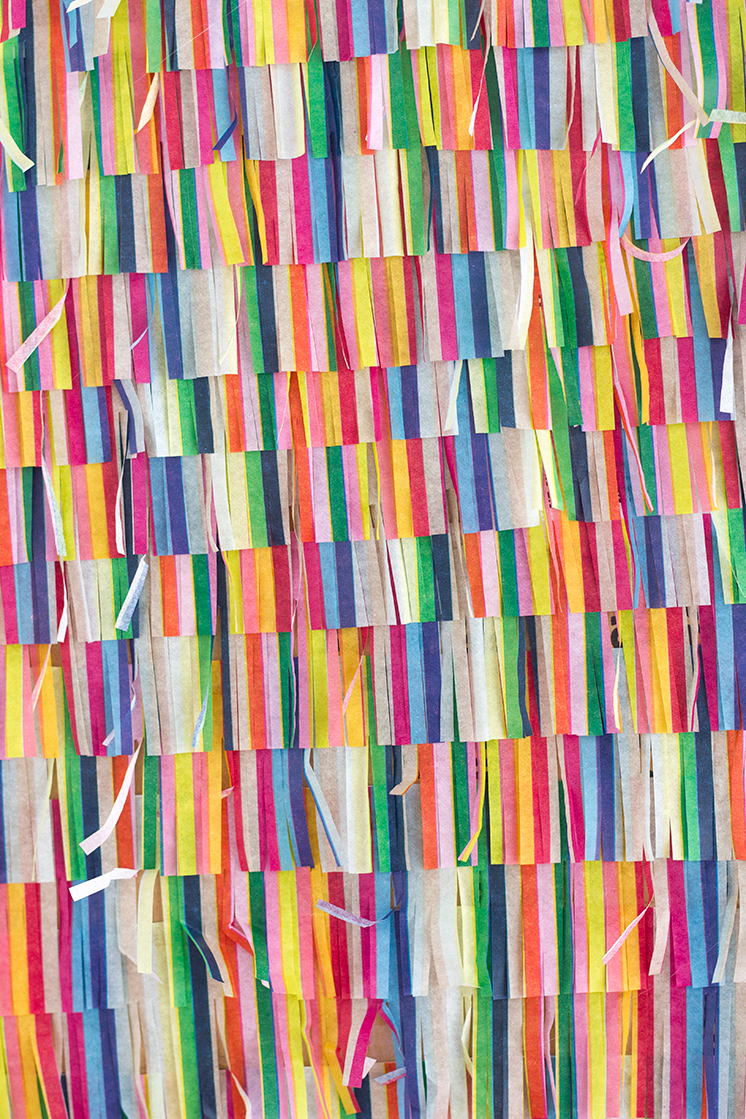 striped-tissue-paper-pinata