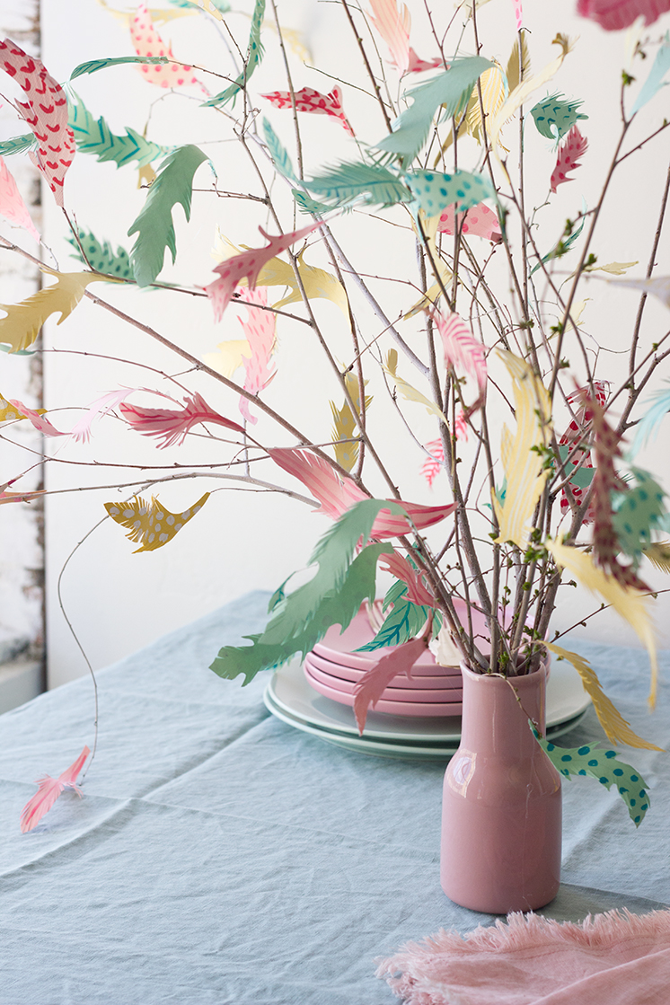 paper-feather-tree-for-easter