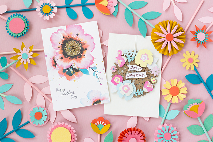 flower-garden-cake-topper