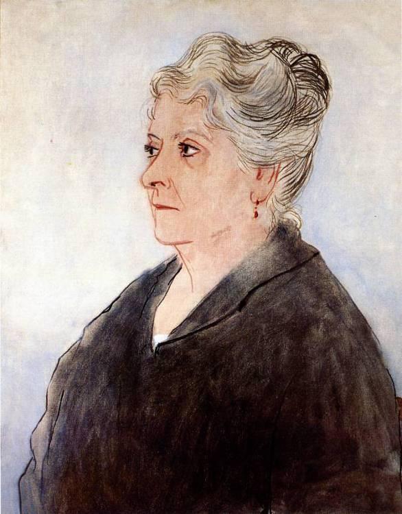Maria Picasso