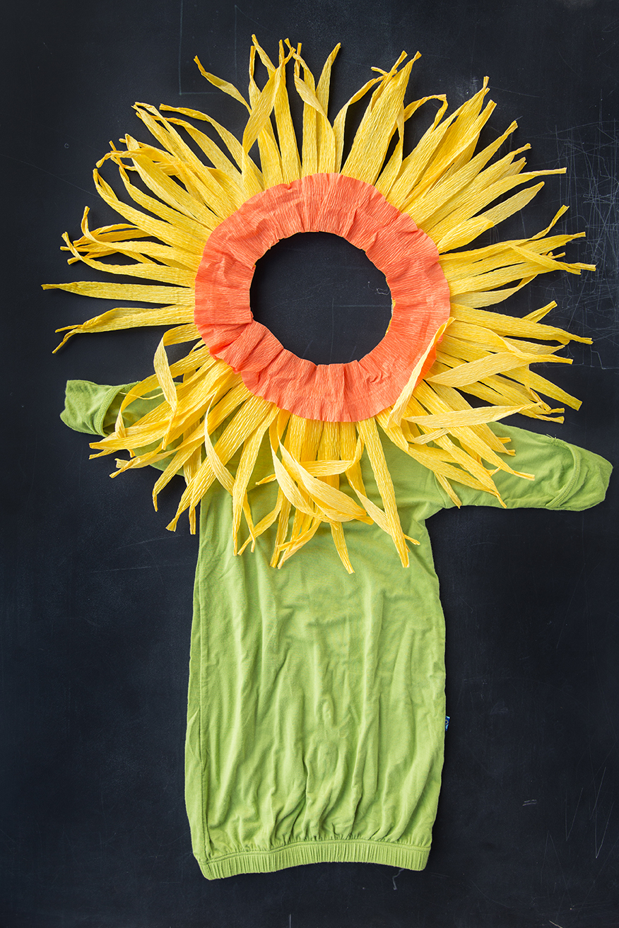 3 flower costumes for your baby - page 3 of 3