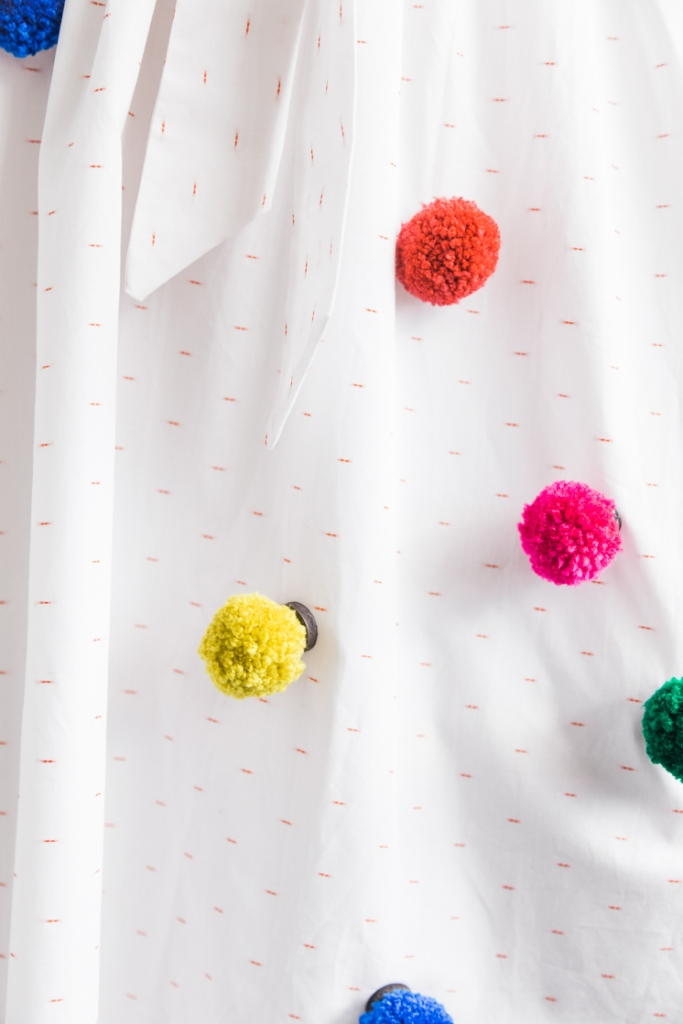 Pom Pom Your Wardrobe