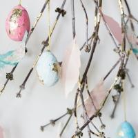 Swedish Easter Wall Hanging