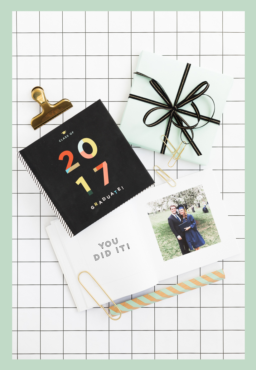 Graduation covers by The House That Lars Built for Chatbooks