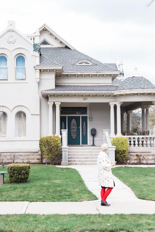 Strolling the neighborhood with Realtor.com