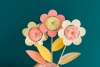 Donut Flower Bouquet