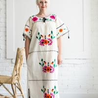 How to add pockets to your dress