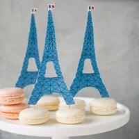Macaron Eiffel Tower