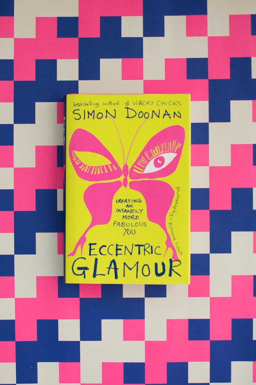 November Book Club: Eccentric Glamour