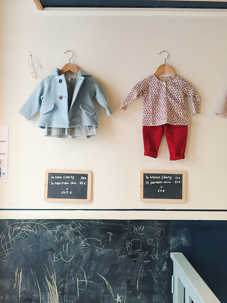 Best Baby shops in Paris