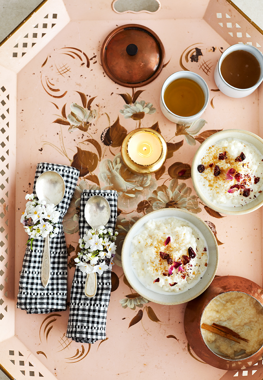 photo Danish Recipes for Hygge Fans