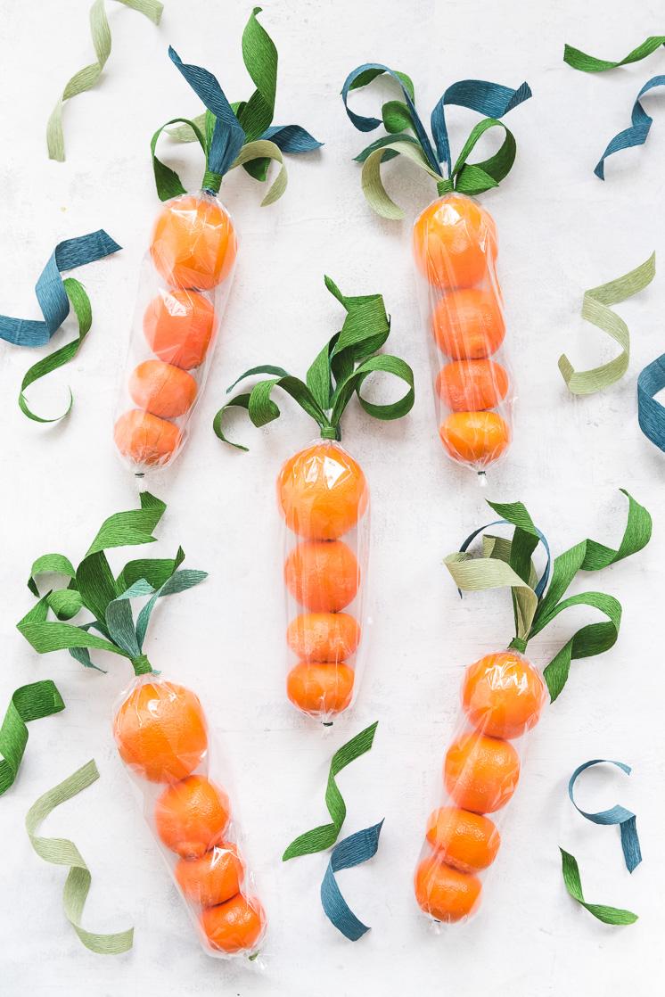 Citrus Carrot Favor