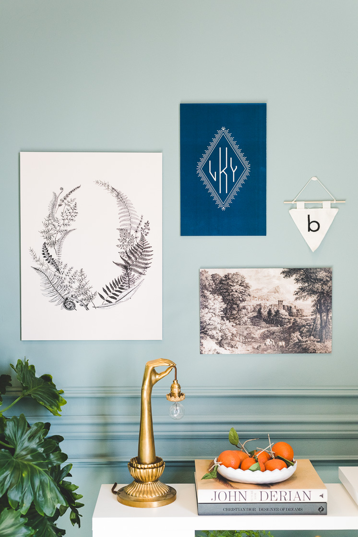Home Love Printable Club