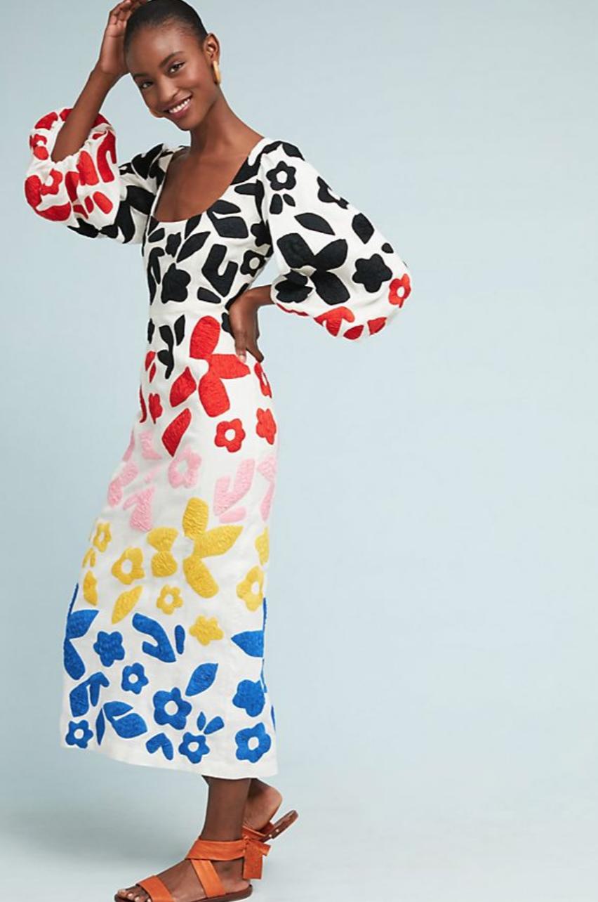 Favorite Rainbow Fashion Picks