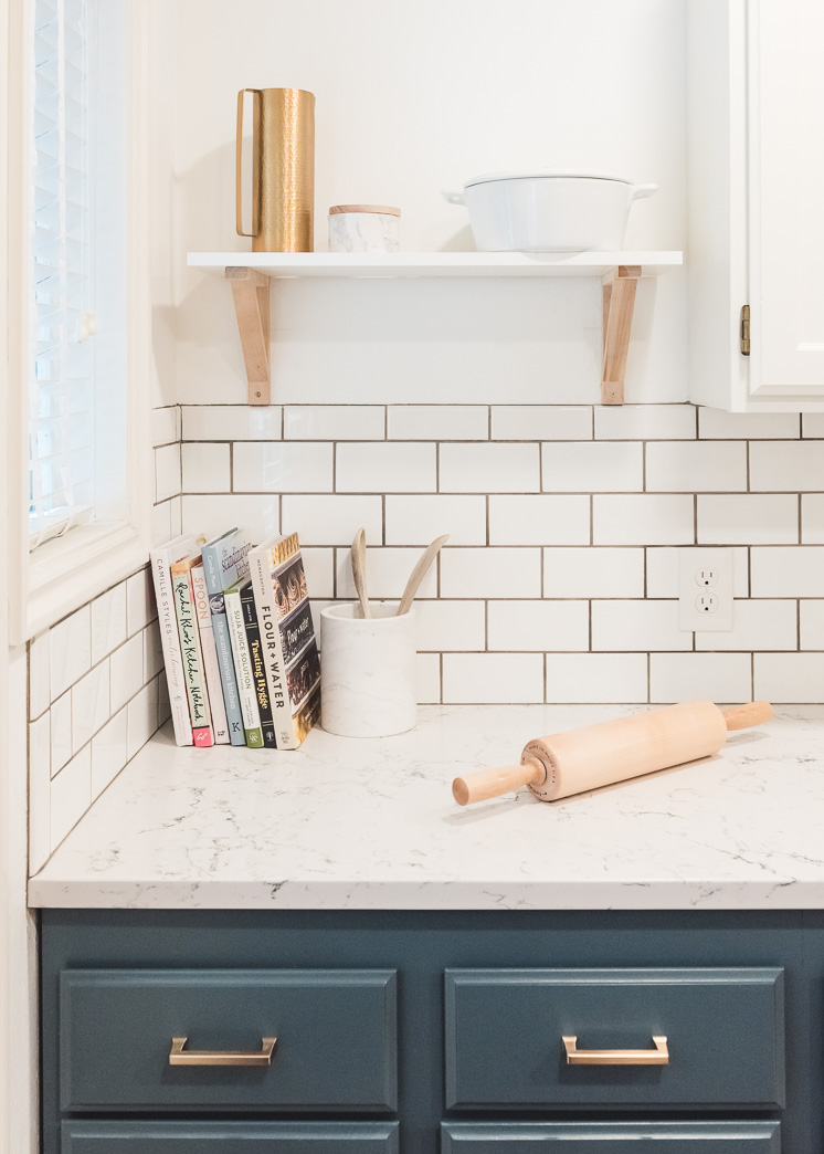 Details of my New Kitchen